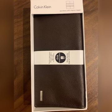 Portfel damski Calvin Klein