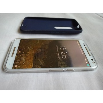 Telefon Motorola X Style - nowa bateria