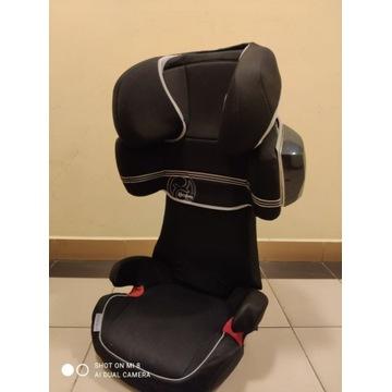 Fotelik samochodowy Cybex solution x2 wag15-36kg