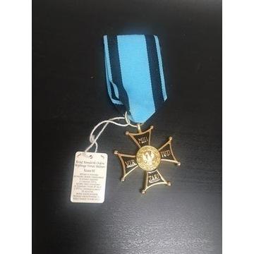 Order Virtuti Militari- klasa 3 replika