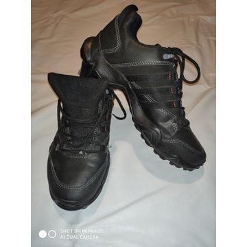 Trekkingowe buty Adidas Terrex r.403/4