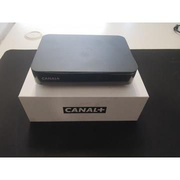 Canal+ Box 4K Online - 2 miesiące pakietu Canal+!