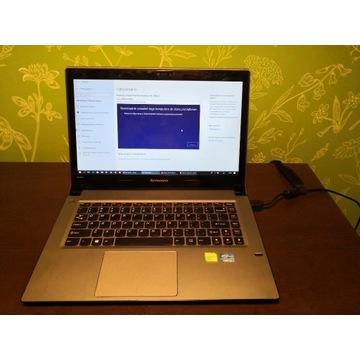 Laptop Lenovo M490s Intel i3- 3217U, 8GB RAM, 256