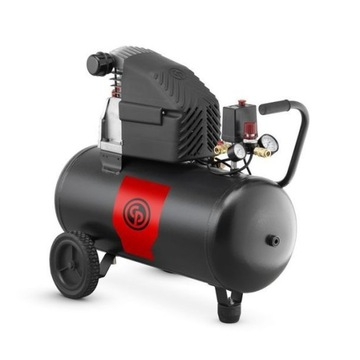Sprężarka Chicago Pneumatic 50L CPRA 50 MS20