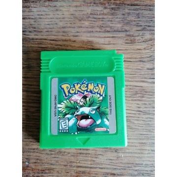 Kartridż Leaf green
