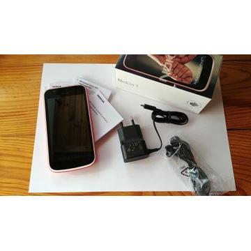Nokia 1 Stan Magazynowy Menu PL  Bez Sim