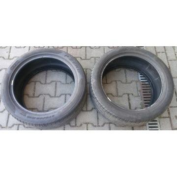 Pirelli PZero R19 275/40 101Y RunFlat 6mm 2szt bdb