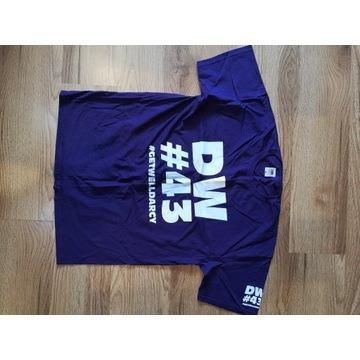 Kolekcjonerska koszulka