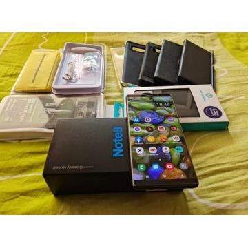 Samsung Galaxy Note 8+gratisy+ gear vr