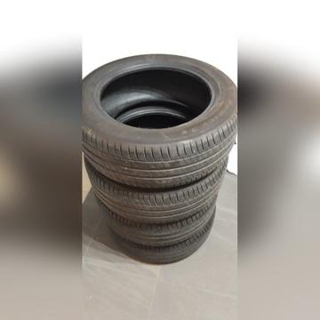 Opony Michelin Primacy 3 225/55R17 letnie, DOT4517