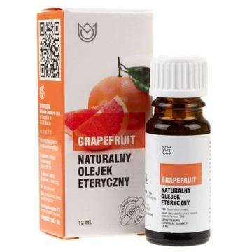 Olejek eteryczny naturalny grapefruit HIT CENOWY !