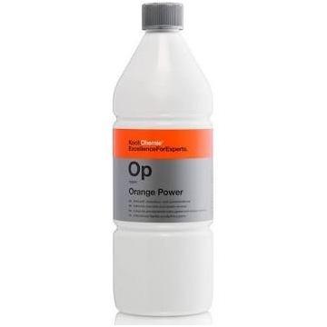 Op orange power