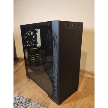 Obudowa komputera SilentiumPC ARMIS AR3 TG RGB
