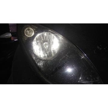 Lampa przód Piaggio mp3