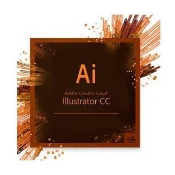 Adobe Illustrator CC 2020 - licencja dożywotnia !!