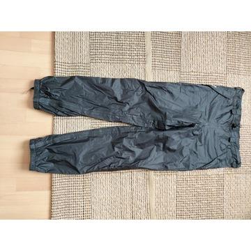 Spodnie nieprzemakalne turystyczne Bergans
