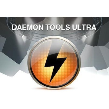 DAEMON Tools Ultra 6 PL 64 BIT