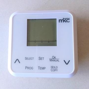 G3 Termostat MKC mk680, z programem tygodniowym