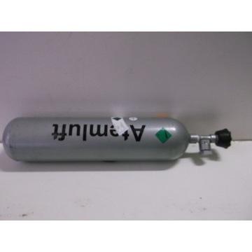 Butla do PCP około 4l - używana.