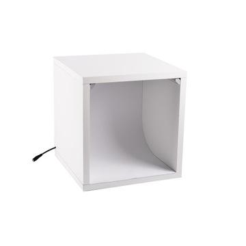 Stół bezcieniowy / Fotografia produktowa / 40x40