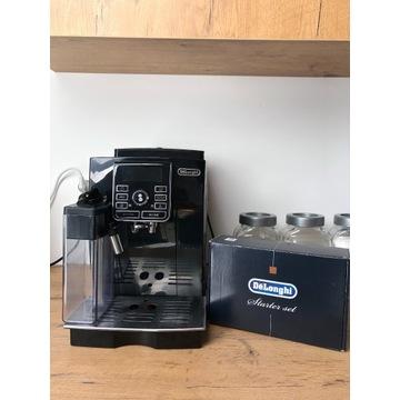 Ekspres do kawy DE LONGHI ECAM 25.462.B