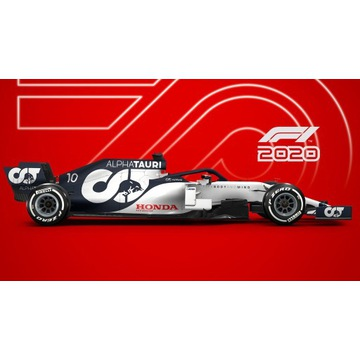 F1 2020 - EDYCJA SCHUMACHER DELUXE