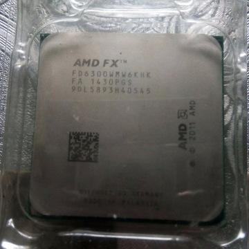 ATHLON FX X6 FD6300