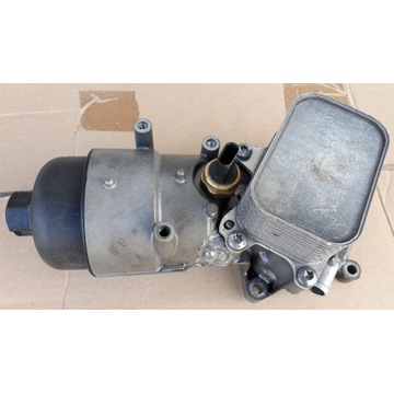 Wspornik filtr o  Peugeot 1,6 Blue HDI, 9801622280