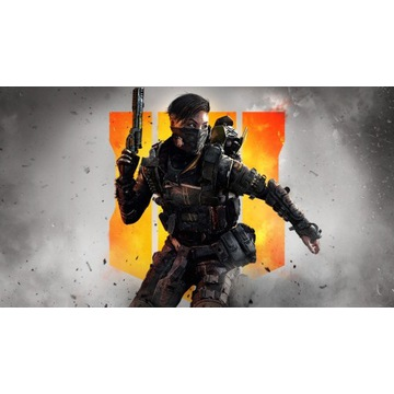 Call Of Duty Black Ops IV Promo!!
