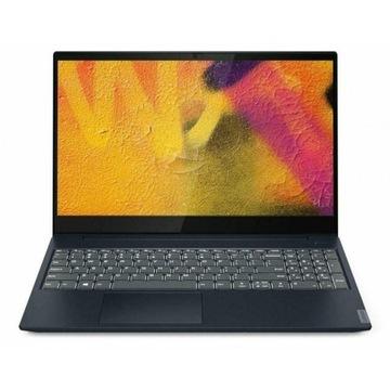 Lenovo Ideapad S340 15.6 4GB 128GB - Blue
