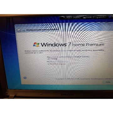 SAMSUNG R530 LAPTOP WINDOWS 7