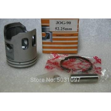 Tłok 52.25 mm pin 12mm  JOG 90 cc 2T Quadzilla