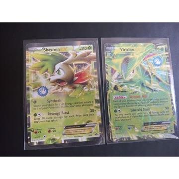 Karty pokemon