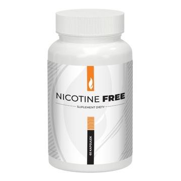 Nicotine Free ! Uwolnij Się Od Papierosów !