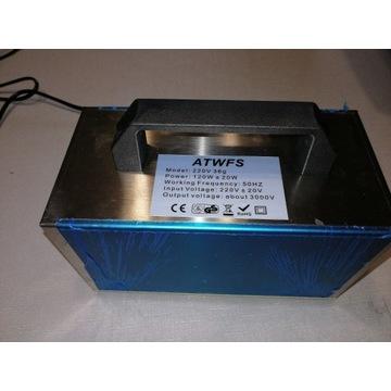 Generator Ozonu ozonator przenośny oczyszczacz 36g