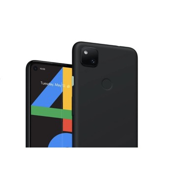 Google Pixel 4A 6/128 GB Just Black