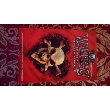 książka Wampiraci-czarne cerce