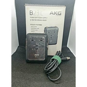zasilacz bateryjny AKG B23L