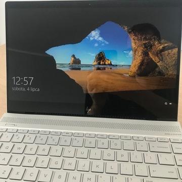 HP Envy 2018 i7/8GB/512GBSSD/13,3''FHD 2 LATA GWAR