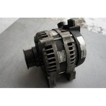 ALTERNATOR FOCUS II MK2 1.6TDCI