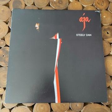Steely Dan - Aja LP (77r MCA Japan)