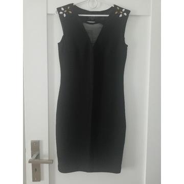Sukienka Mała Czarna Reserved nowa 36