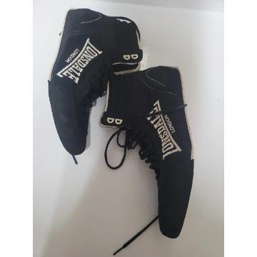 Obuwie bokserskie Lonsdale 46, 29,5cm