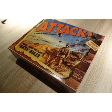 Attack! - gra strategiczna, otwarta, nieużywana