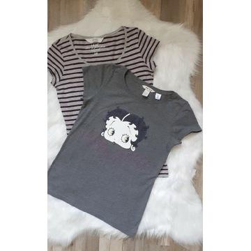 T-shirt H&M Betty Boop