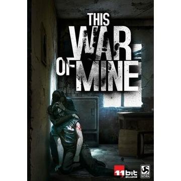 This War of Mine |Steam Key|