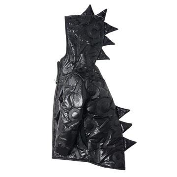 Kurtka Dino Smok polski produkt 92cm