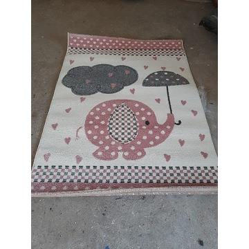 Dywan 120x170 cm, wykładzina, chodnik, dla dzieci