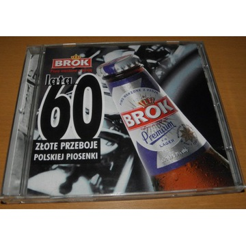 Złote Przeboje Polskiej Piosenki 4CD - 60,70,80,90