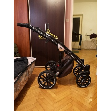 Wózek SPORT ONEX 2w1